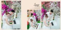 Áo cưới Shuri